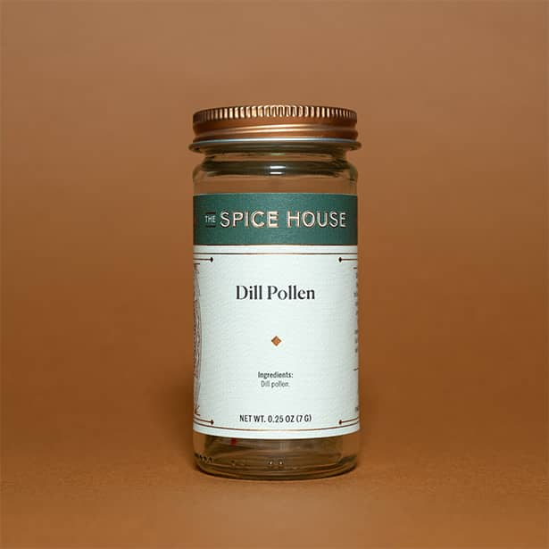 Image of The Spice House Dill Pollen