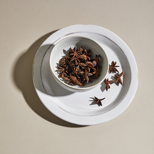 Star Anise, Broken Pieces