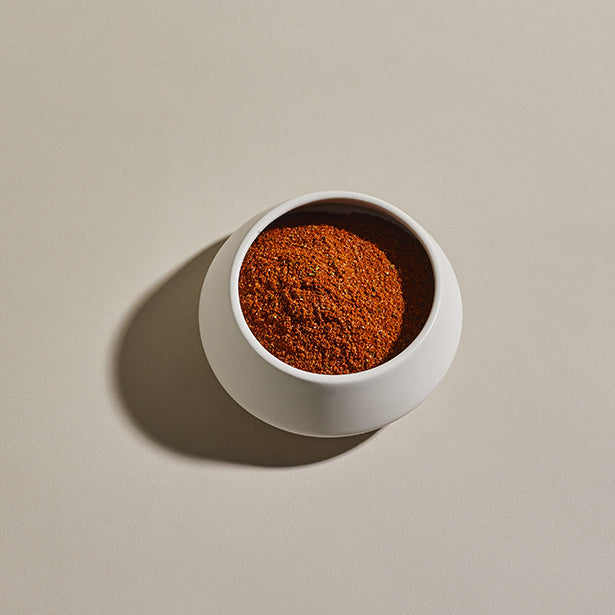 Marrakesh Moroccan spice blend in a bowl.