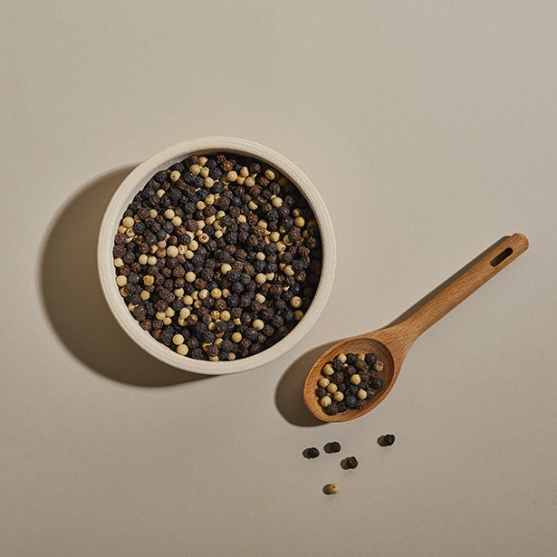 Peppercorns, European Blend