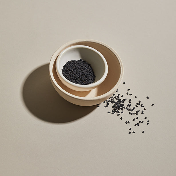 Sesame, Black Seeds