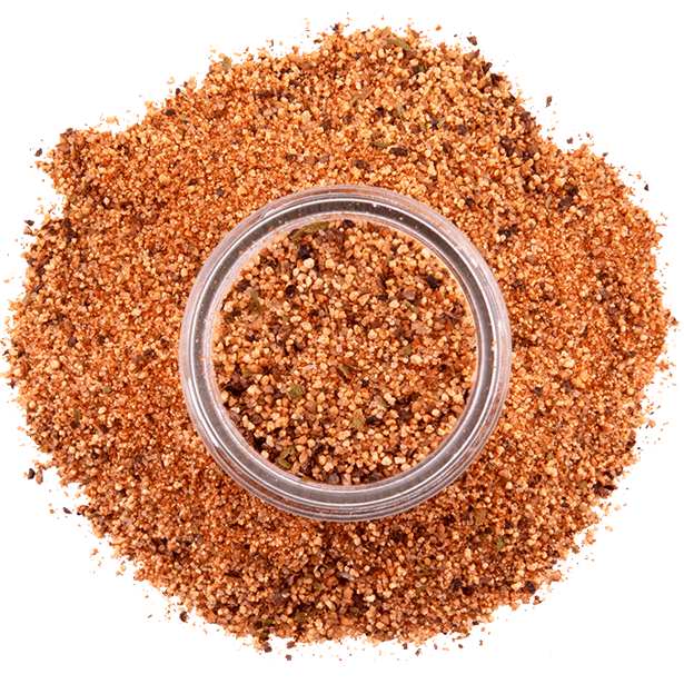 barbecue brisket rub