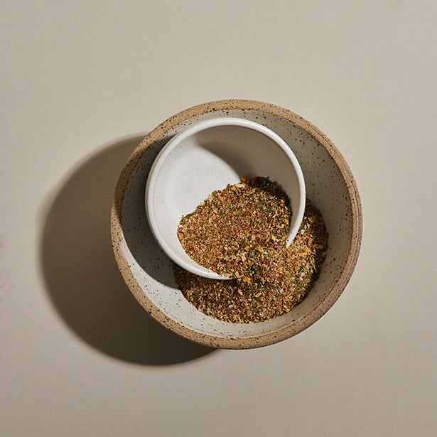 Tuscan Olive Oil Seasoning