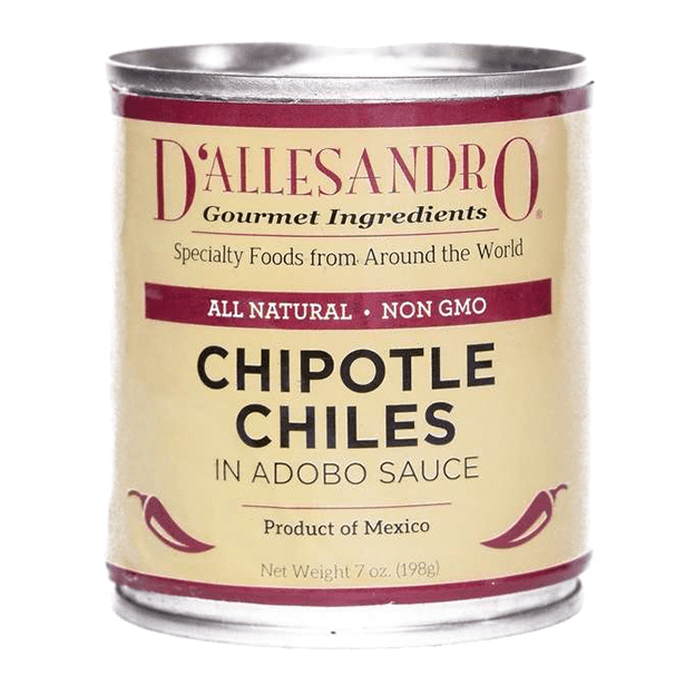Chiles, Chipotle in Adobo Sauce