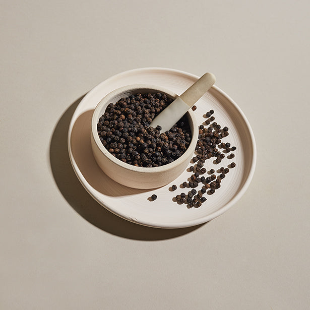 Peppercorns, Tellicherry