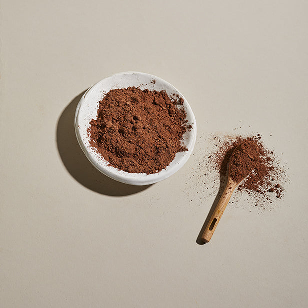 Cocoa Powder, Dutched