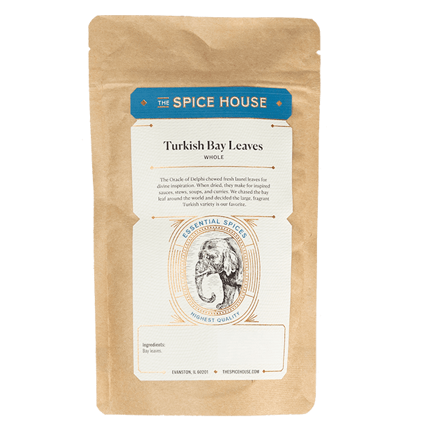 Bay Leaves, Turkish