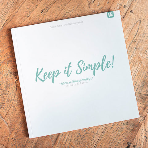 "FNH Kochbuch ""Keep it Simple!"""