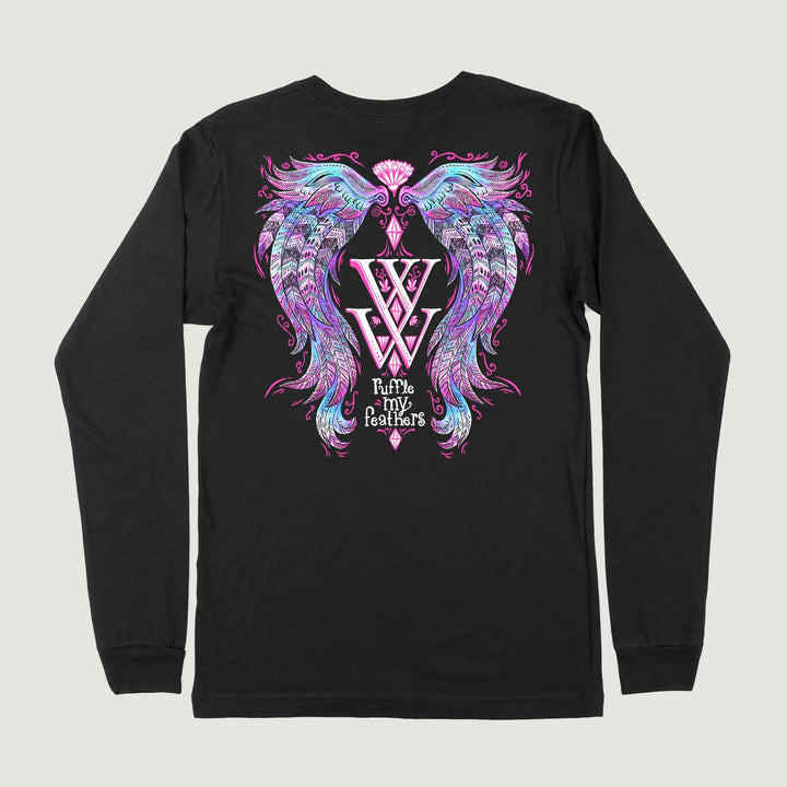 Feather - Long Sleeve