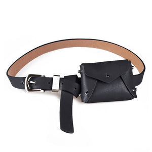 Waist Bag Belts for Women's