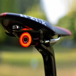 Cycle Rear Led Waterproof Bycicle Back Lights