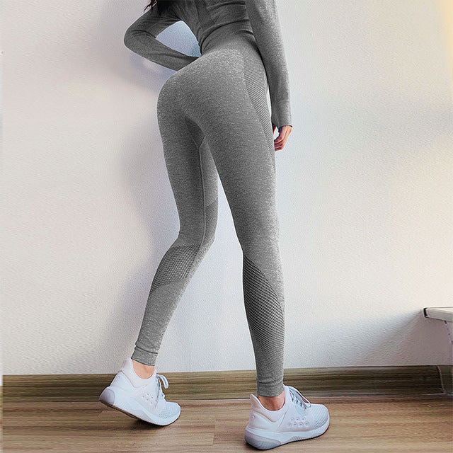 Sports Wear For Women Tummy Control