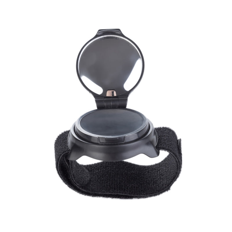 Bicycle Rearview Arm 360 Degree Rotating  Mirror