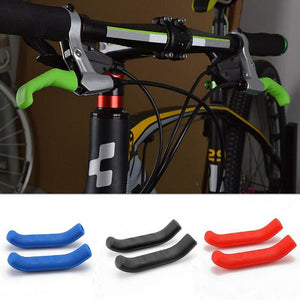 Bicycle Brake Silicone Handle Cover
