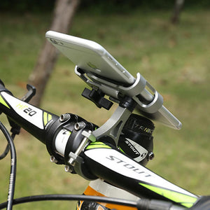 Bike Phone Holder 360 Degree Rotation