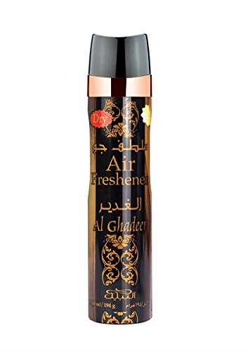 Nabeel Al Ghadeer Air Freshener 300ml