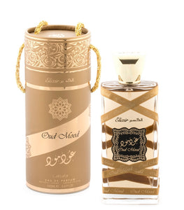 Lattafa Oud Mood Elixir 100 ml