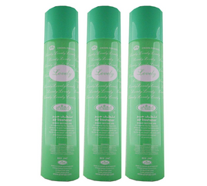 AL REHAB LOVELY AIR FRESHENER 300ML
