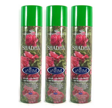 Load image into Gallery viewer, AL REHAB SHADHA AIR FRESHENER 300ML