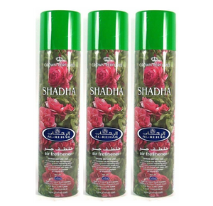AL REHAB SHADHA AIR FRESHENER 300ML