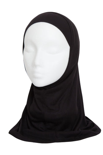 BLACK GIRLS HIJAB