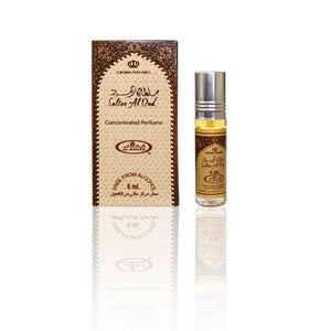 AL REHAB SULTAN AL OUD ATTAR 6ML
