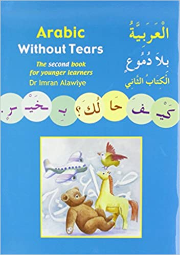 ARABIC WITHOUT TEARS BK:2