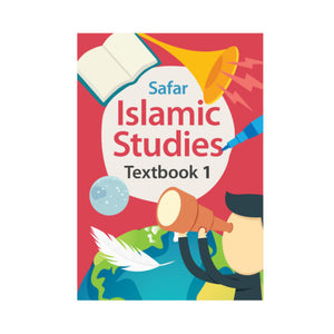 Safar Islamic Studies: Textbook 1