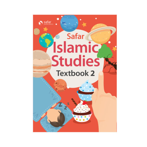Safar Islamic Studies Textbook 2
