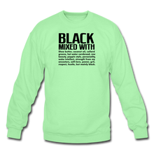 Load image into Gallery viewer, Crewneck Sweatshirt - lime