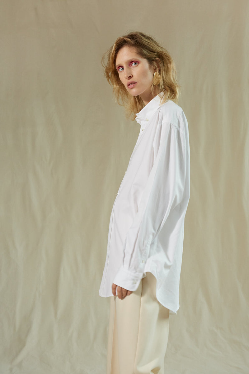 ARGES SHIRT WHITE