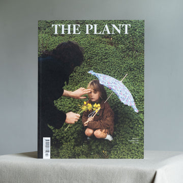 The Plant Magazine Issue 13