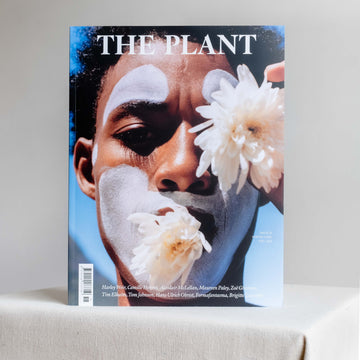 The Plant Magazine Issue 15