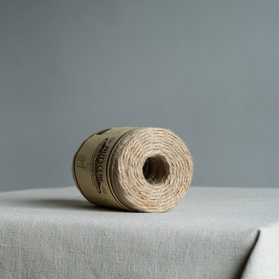Natural Jute Twine Fillis 3 Ply Spool