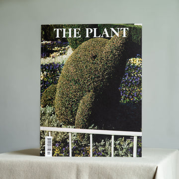 The Plant Magazine Issue 14