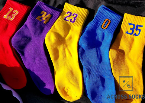 across-socks-super-elite-basketball-socks-lineup