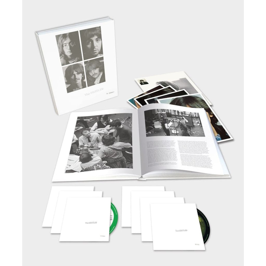 23OFF CD 50 CD6BD BEATLES - CD&