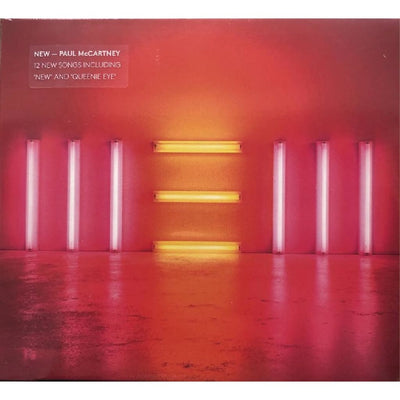 35%OFF CD EU Paul McCartney - CD