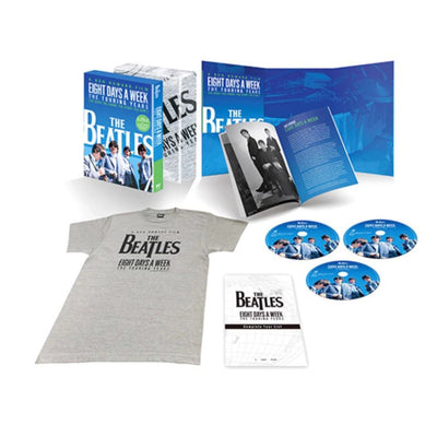 50%OFF DVD EIGHT DAYS A WEEK - The Touring Years[T] BEATLES - DVD