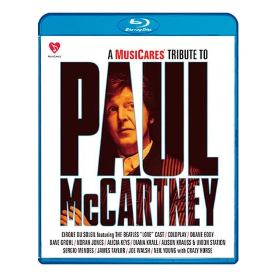 50%OFF Paul McCartney - DVD