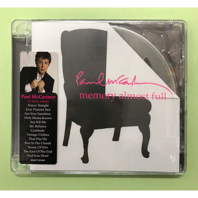 50%OFF CD EU Paul McCartney - CD