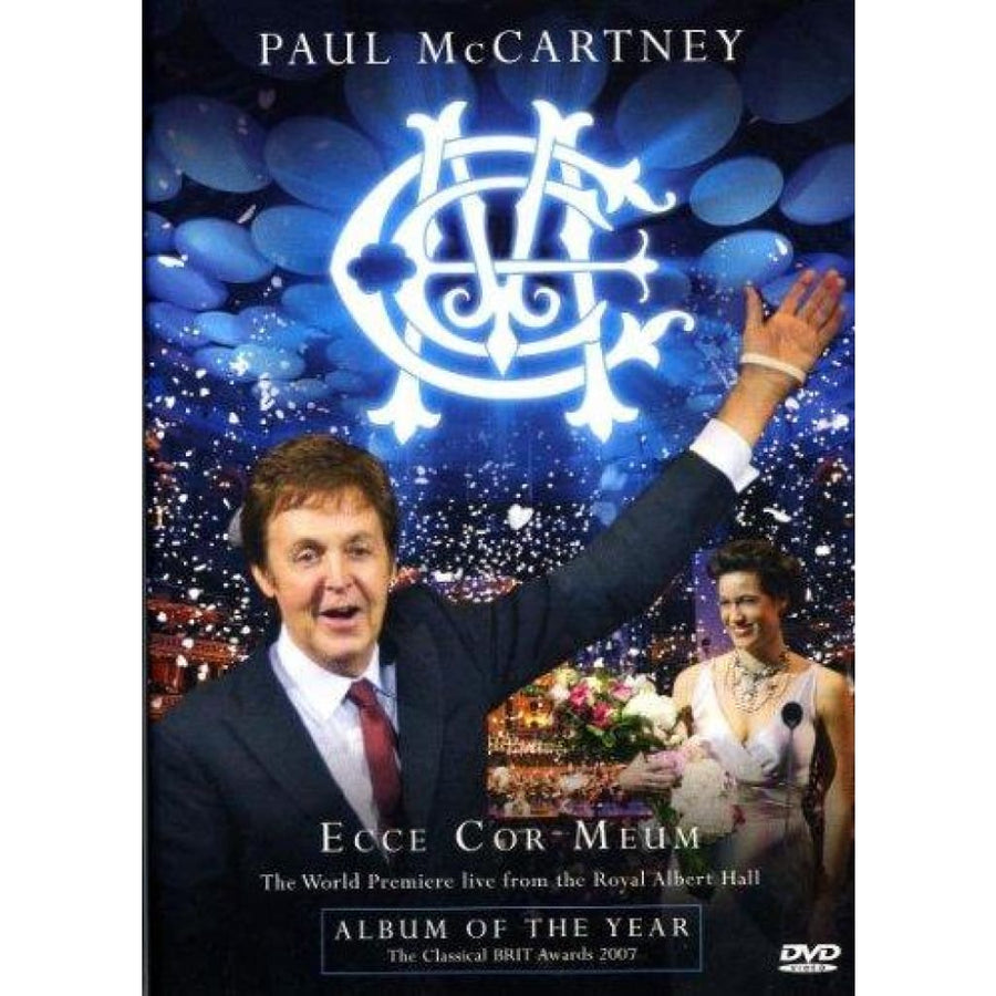 50%OFF DVD Paul McCartney - DVD