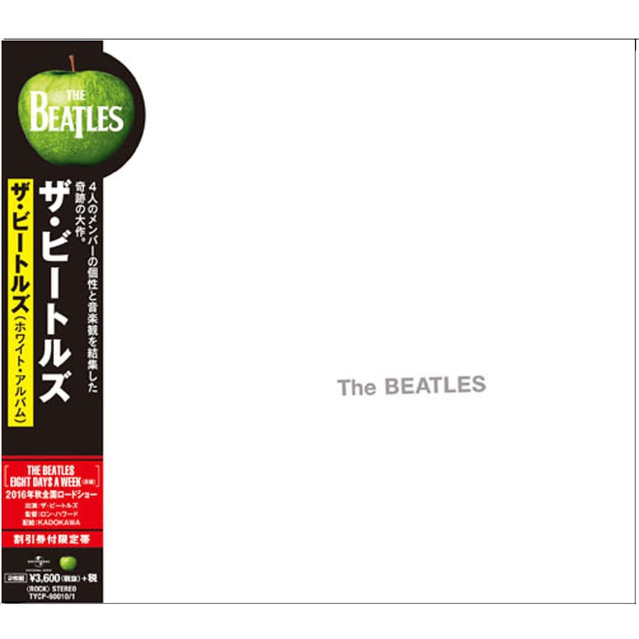 CD 50 BEATLES - CD