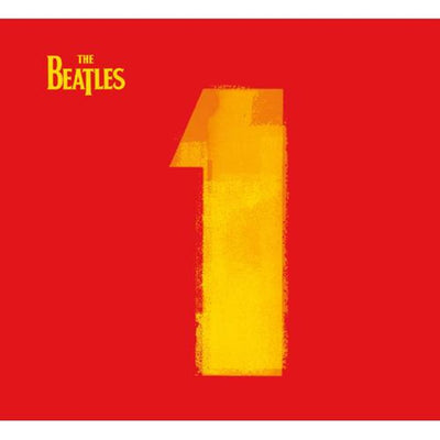 CD 1 [SHM-CD] BEATLES - CD