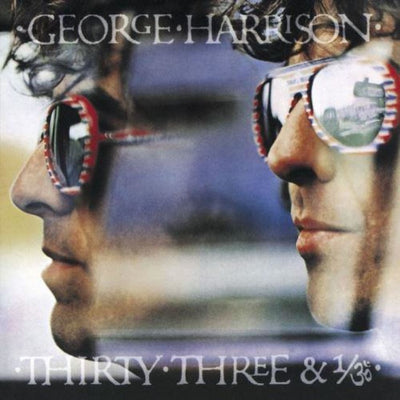 CD 33 1/3[MQA/UHQCD] George Harrison - CD