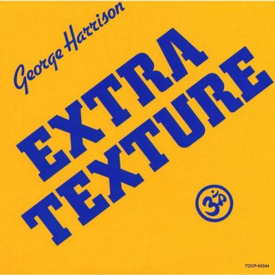CD +1[MQA/UHQCD] George Harrison - CD