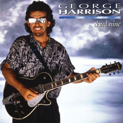 CD [MQA/UHQCD] George Harrison - CD