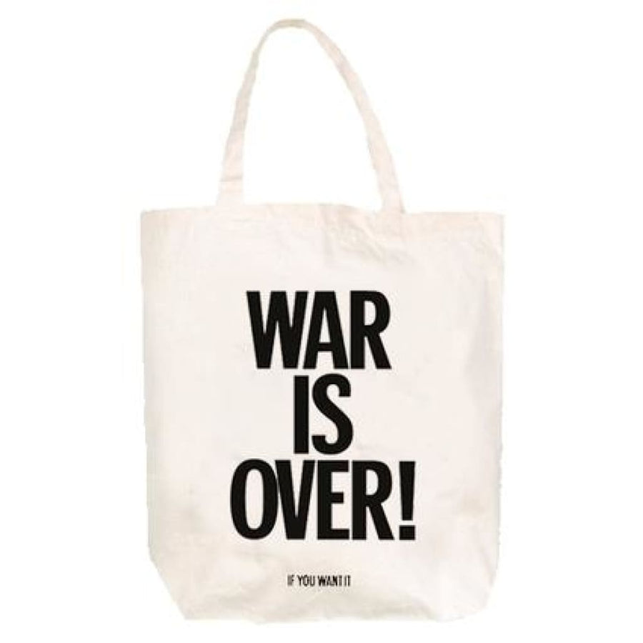 WAR IS OVER! John Lennon