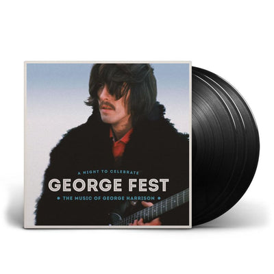 LP3 George Harrison