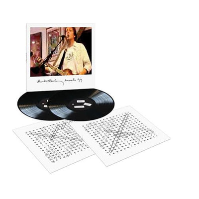 2LP [] [] Paul McCartney
